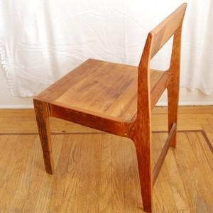 Rustic Wood Chair4
