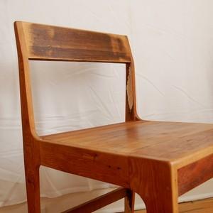 Rustic Wood Chair5