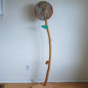 Sunflower Clock2