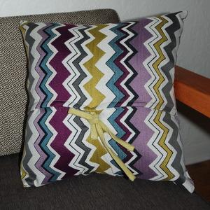 Punky Pillow