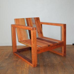 Vintage Modern Armchair 6