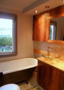 Urban Bathroom